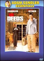 Mr. Deeds [WS] [with Zohan Movie Ticket]