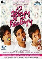 Heyy Babyy [Blu-ray] - Sajid Khan