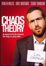 Chaos Theory - Marcos Siega; Siega Marcos