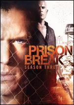 Prison Break: Season 3 [WS] [4 Discs] -