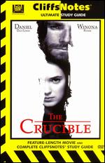 The Crucible [Cliff Notes Edition] - Nicholas Hytner