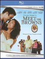 Tyler Perry's Meet the Browns [2 Discs] [Blu-ray]