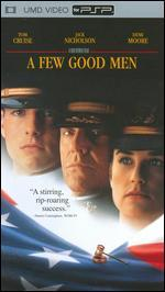 A Few Good Men [UMD]