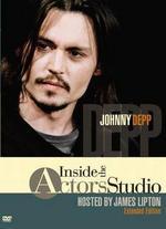 Inside the Actors Studio: Johnny Depp -