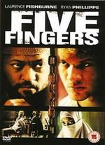 Five Fingers [Dvd]