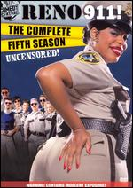 Reno 911!: The Complete Fifth Season [3 Discs] -