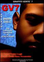 Graffiti Verite 7: Random Urban Static - The Iridescent Equations of Spoken W - Bob Bryan