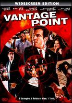 Vantage Point (Single-Disc Edition)