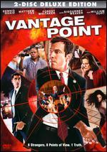 Vantage Point (Two-Disc Deluxe Edition)