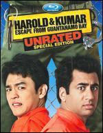 Harold and Kumar Escape from Guantanamo Bay [Blu-ray]