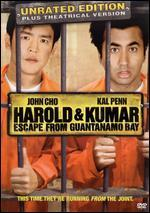 Harold and Kumar Escape from Guantanamo Bay [Unrated/Rated]