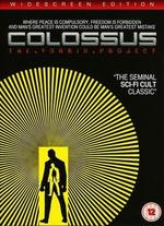 Colossus: The Forbin Project - Joseph Sargent
