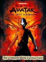 Avatar: The Last Airbender - Season 03