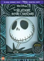 The Nightmare Before Christmas [Collector's Edition] [Includes Digital Copy]