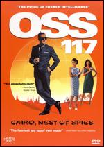 OSS 117: Cairo - Nest of Spies - Michel Hazanavicius