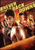 Never Back Down [Dvd] [Region 1] [Us Import] [Ntsc]