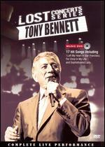 Lost Concerts Series: Tony Bennett - Complete Live Performance
