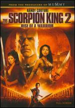 Scorpion King 2: Rise of a War
