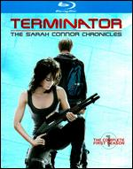 Terminator: The Sarah Connor Chronicles - The Complete First Season [Blu-ray] -
