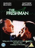 The Freshman [Dvd]
