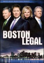 Boston Legal: Season Four