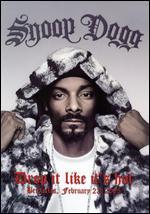 Snoop Dogg: Drop It Like It's Hot -