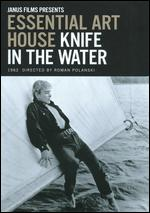 Knife in the Water [Criterion Collection] - Roman Polanski
