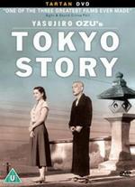Tokyo Story - Yasujiro Ozu