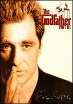 The Godfather Part III-the Coppola Restoration