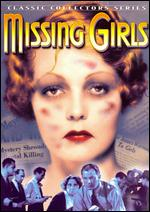 Missing Girls - Phil Rosen