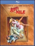 The Jewel of the Nile [Blu-ray] - Lewis Teague