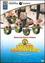 Super Troopers [2 Discs]