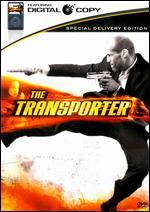 The Transporter (Two-Disc Special Delivery Edition + Digital Copy)
