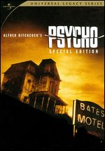 Psycho [Special Edition] [2 Discs] - Alfred Hitchcock