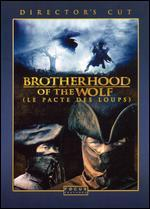 Brotherhood of the Wolf [Director's Cut] [2 Discs]