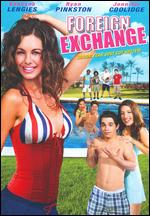 Foreign Exchange - Danny Roth