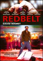 Redbelt [WS] - David Mamet