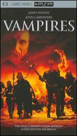 John Carpenter's Vampires [Umd for Psp]