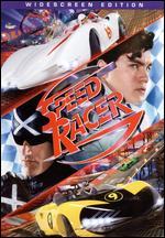 Speed Racer - Andy Wachowski; Larry Wachowski
