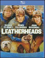 Leatherheads [Blu-ray] - George Clooney