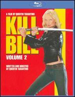 Kill Bill-Volume Two [Blu-Ray]