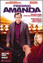 Finding Amanda - Peter Tolan