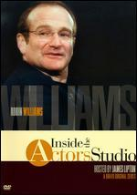 Robin Williams: Inside Actors Studio [P&S]