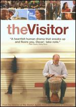 The Visitor - Tom McCarthy