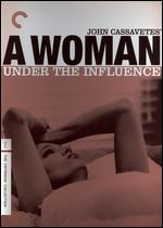 A Woman Under the Influence [Special Edition] [Criterion Collection] - John Cassavetes