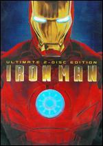 Iron Man (Ultimate 2 Disc Edition)