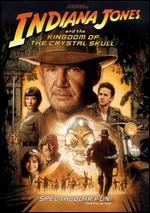 Indiana Jones and the Kingdom of the Crystal Skull [WS]