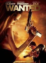 Wanted (2008) Angelina Jolie; James Mcavoy; Morgan Freeman