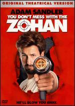 You Don't Mess with the Zohan [Rated]