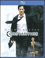 Constantine [2 Discs] [Blu-ray]